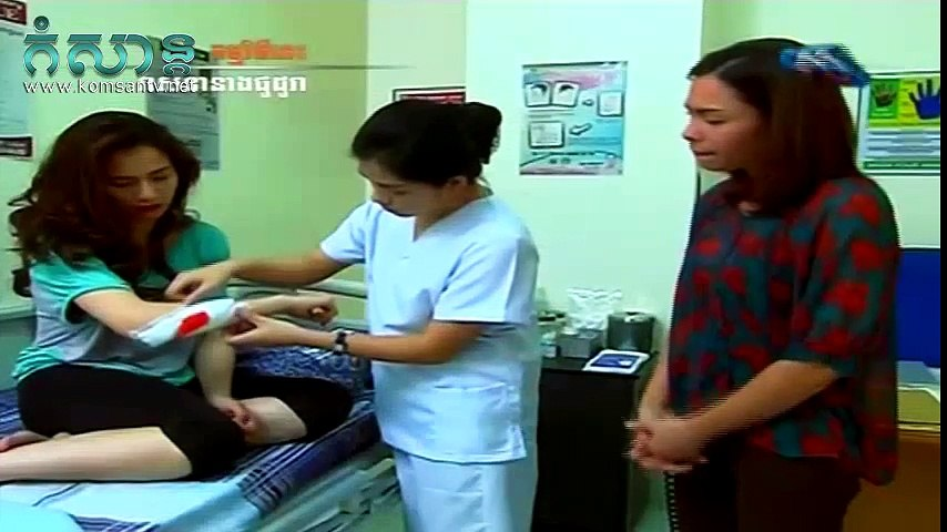 វាសនានាងផូដូរា EP 21   Veasna Neang Rhodora   Philippine Drama Khmer dubbed   Godialy.com