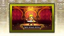 The Legend of Zelda: Tri Force Heroes - E3 2015 Trailer (Nintendo 3DS)
