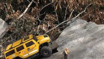 RC TRUCK OFF Road 4x4 The Beast 6x6, Hummer, HPI Dodge RAM, Axial SCX10