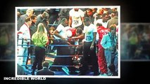 Chris Eubank Snr ORDERED Chris Eubank Jr Not To HIT Injured Nick Blackwells HEAD!!!!