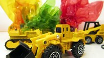 tractors for kids WELLY die cast tractor wheel loader with al the welly power team טרקטור