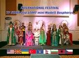 Великолепный Век. Международный Конкурс TV START&START mini ModelS-BOSPHORUS.