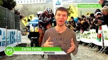 El dopaje mecánico podría señalar a Fabian Cancellara, Alberto Contador y Chris Froome