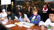 New Basin Blues - Brentwood Volunteers