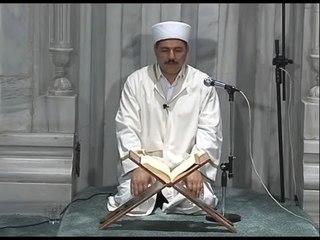Cengiz Akdoğan - Şura Suresi (20-24)