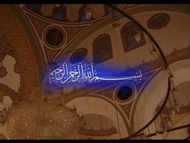 Muharrem Aslantürk - Taha Suresi (1-47)