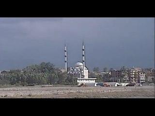 Mustafa Aslantürk - Elveda Şehri Ramazan