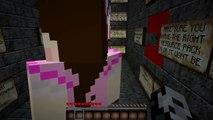 Pat and Jen PopularMMOs Minecraft THE CREEPY DOLL FACTORY
