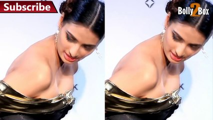 Athiya Shetty In Strapless Dress at Unveiling Forevermark 1st Jewellry Line Fashion Show.