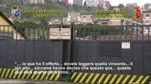 Caserta - Arrestato imprenditore 4 ufficiali dell'esercito e 2 funzionari per corruzione (19.04.16)