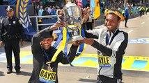 Boston Marathon Results Ethiopian Runners Shut Kenyans Out Of Top Spots 2016