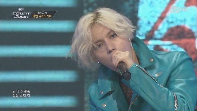 태민x카이 ′Pretty boy′ 단짝친구 콜라보!