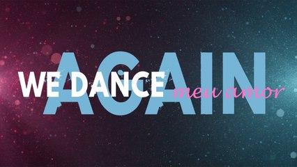 Tomarà - We Dance Again (Meu Amor)