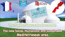 COP22 cop 22 Marrakesh France Morocco - The social sustainable Mediterranean area - EL4DEV 1