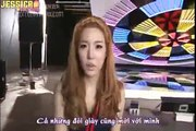 Vietsub   SNSD Show 2011   All About Girls' Generation DVD5 - Part 11/11   2011.06.30