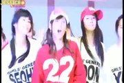 Vietsub   SNSD Show 2011   All About Girls' Generation DVD5 - Part 4/11   2011.06.30