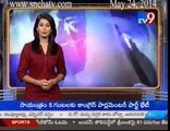 TV9 - Man catches baby falling from apartment window