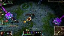 League of Legends - Dunkmaster Darius (+bonus Darius Pentakill)