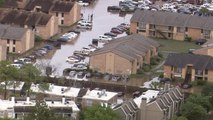 Several killed in Texas floods as rescues continue