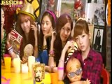 Vietsub   SNSD Show 2011   All About Girls' Generation DVD5 - Part 8/11   2011.06.30