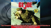 EBOOK ONLINE  The Complete Encyclopedia to GI Joe Complete Encyclopedia to G I Joe  FREE BOOOK ONLINE