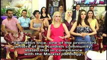 Darwinism is the main philosophy of communism; the PKK scourge will not end unless Darwinist education is abolished