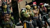 Ninja Turtles 2 Bande-annonce VF (Tortues Ninja)
