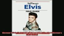 EBOOK ONLINE  Warmans Elvis Field Guide Values  Identification Warmans Field Guide  DOWNLOAD ONLINE