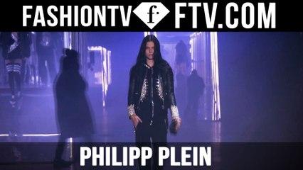 First Look Philipp Plein F/W 16-17 at Milan Fashion Week | FTV.com