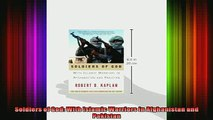 Read  Soldiers of God With Islamic Warriors in Afghanistan and Pakistan  Full EBook