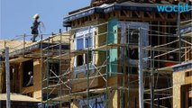 U.S. housing data adds to signs of weak first-quarter GDP growth