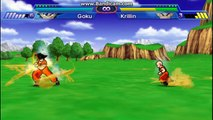 I'M PLAYING A PSP GAME IN MY PC | Dragonball Z Shin Budokai Chapter 1 #1