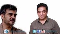Kamal and Ajith join hands   123 Cine news   Tamil Cinema news Online