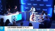 """""""Le Parrain"""" Jean-Luc Lemoine prend la défense de Benaïm... ou pas !"""