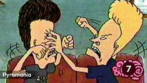 10 Censored Cartoons You'll Never See on TV - YouTube