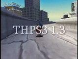 THPS3 1.3 Mod Demo - Psychics - Ksk - Tony Hawk Pro Skater 3