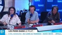 Cyril Hanouna retire le micro de Valérie Benaïm !
