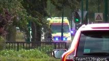 A1 Ambulance 20-130 Met Spoed Naar Mgr. Nolenslaan Dongen
