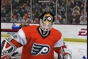 NHL 2005 the BIGGEST hits!!!