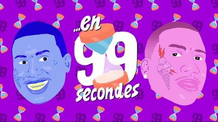 Gucci Mane en 99 secondes