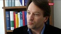 Jean-Philippe Derosier, professeur en droit public, sur l'indemnité de fonction supplémentaire des parlementaires