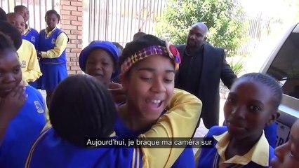 #CommeUneFille, rien ne t'arrête - Un film de Zuriel Oduwole