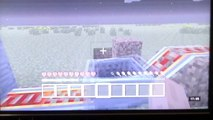 How to get floating ladders and barrier blocks in Minecraft Xbox 360 TU25