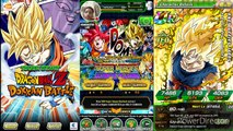 EPIC FAILS!!!!!   Dragon Ball Z Dokkan Battle Dokkan Festival and Heroes vs Villians Summon