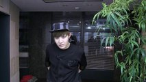[BANGTAN BOMB] Youre a holiday , such a holiday~ (Bee Gees - Holiday)