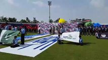 Opening Ceremony - Pakistan Cup 2016