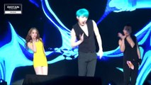 150314 XIA FLOWER CONCERT in SHANGHAI - X SONG 김준수 ジュンス JUNSU