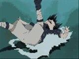 AMV Naruto les grands combats