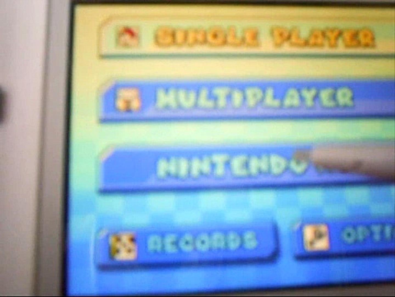 Nintendo Ds Wifi Friend Code