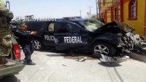 Balaceras y Narco bloqueos en Reynosa, Tamaulipas: 17/04/2015
